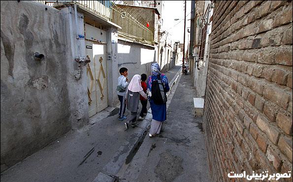 یاران صادق در تامین مسکن خانمی در کردستان نقش داشتند