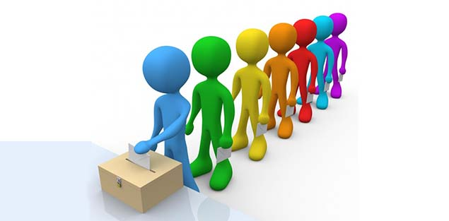 برگزاری انتخابات دومین دوره هیات امنا